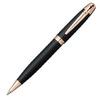 Pierre Cardin De Style - Black GT, шариковая ручка, M