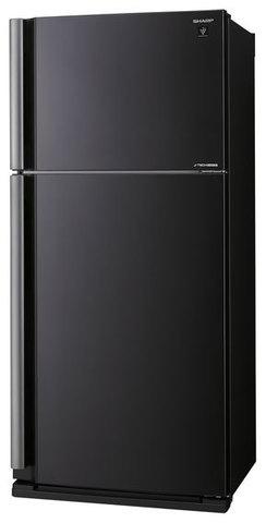 Холодильник Sharp SJ-XE55PMBK