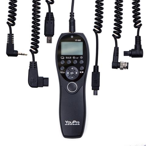 Пульт управления YouPro YP-880 S2 для Sony