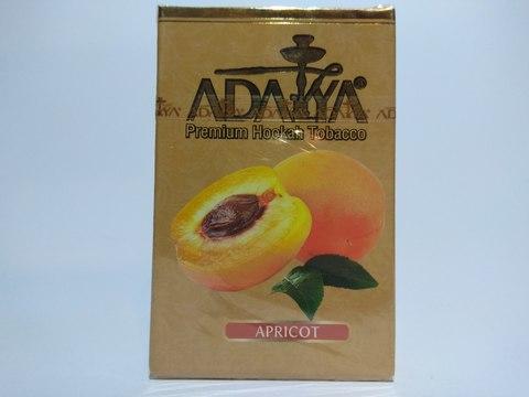Табак для кальяна ADALYA Apricot (Абрикос) 50 g