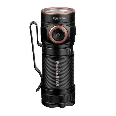 Карманный фонарь Fenix E18R Cree XP-L HI