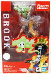 Фигурка Bandai FiguArts One Piece Brook || Брук