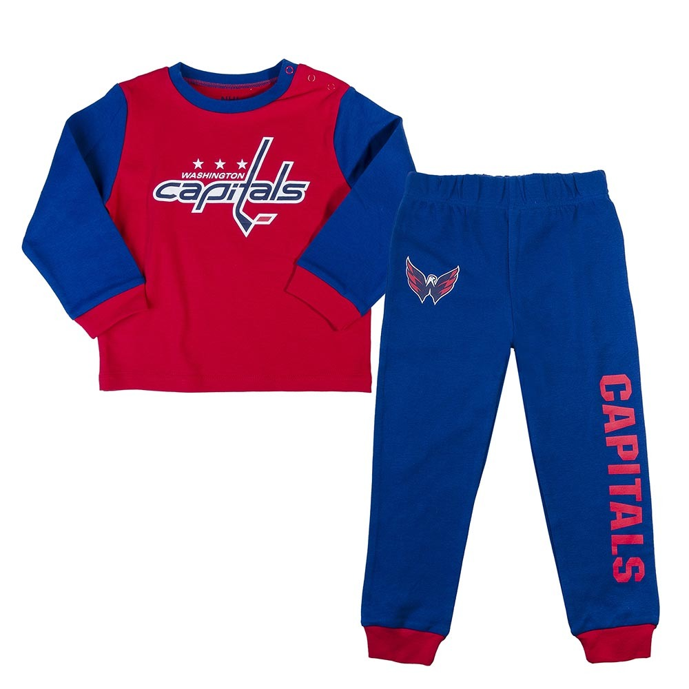 Костюм для детей NHL Washington Capitals