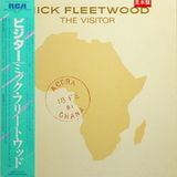 Mick Fleetwood / The Visitor (LP)