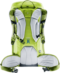 Рюкзак сноубордический Deuter Freerider Pro 32+ SL moss-citrus - 2