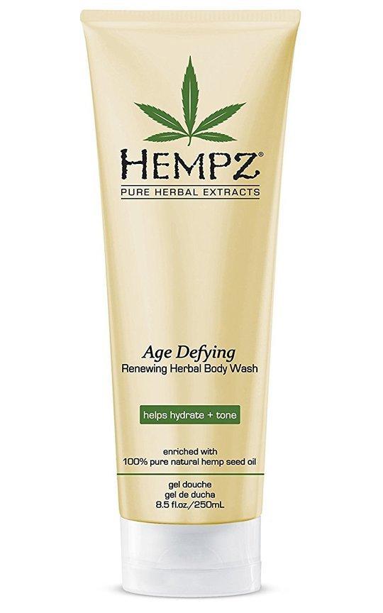 Гель для душа HEMPZ Age Defying Renewing Herbal Body Wash 250 мл