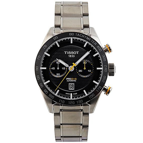 Часы наручные Tissot T1004271105100