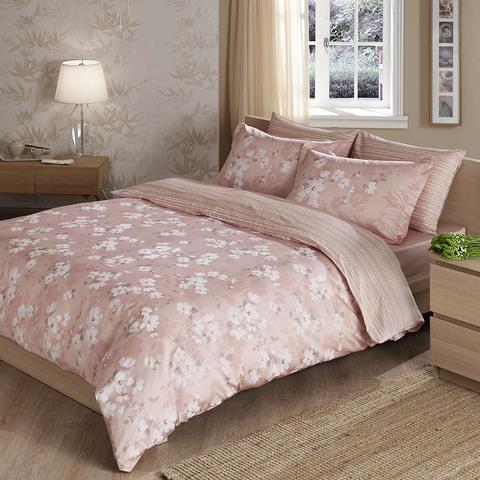 Комплект постельного белья Saten Delux