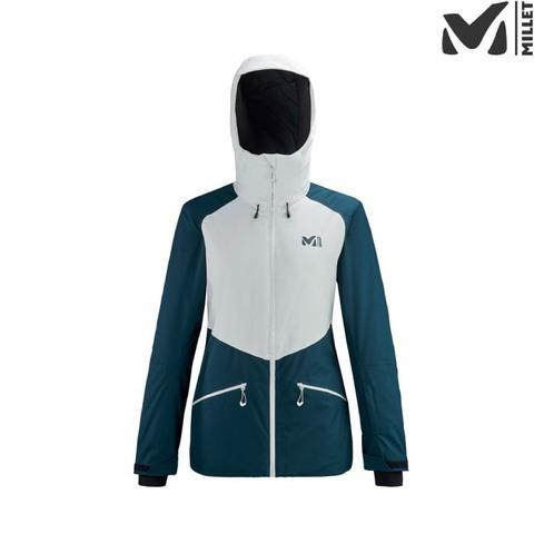 Утеплённая куртка Millet ROLDAL JKT W Франция