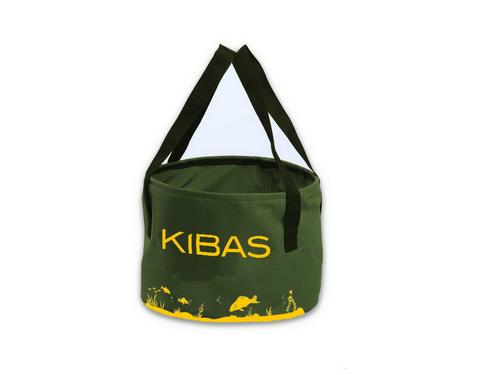 Ведро для  прикормки Kibas без крышки D300 c