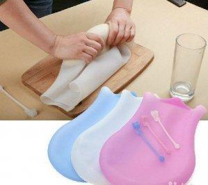 Товары для кухни Силиконовый мешок для замешивания теста 1039_1.jpg