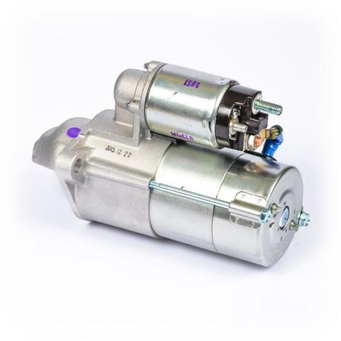 Стартер / STARTERMOTOR KIT, 404C/D-22/T/TA and 104 ENGINES АРТ: 10000-17675