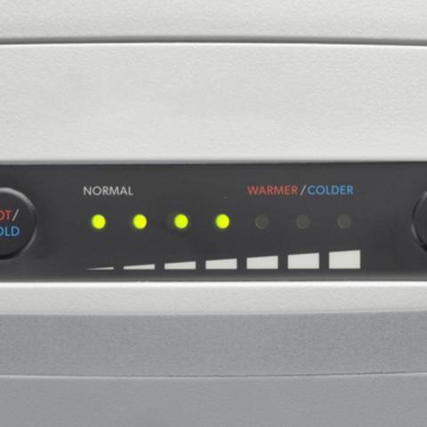Автохолодильник Dometic TropiCool TCX-21, 20л, охл./нагр., пит. (12/24/230V)
