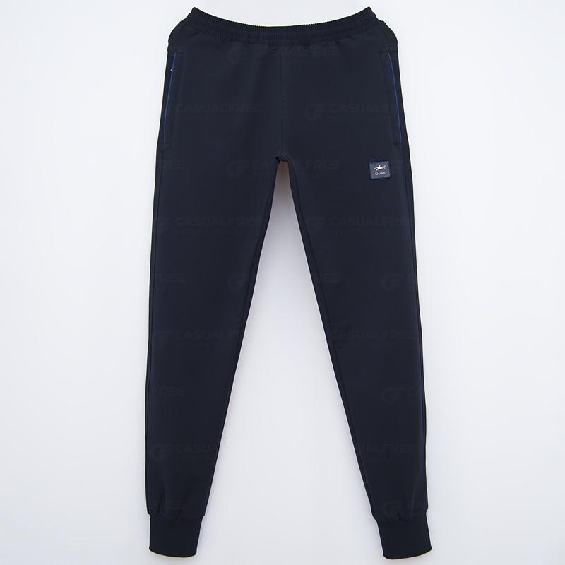 """Спортивные брюки Спортивные брюки """"Paul and Shark"""" 241-тёмно-синий_01.jpg"""