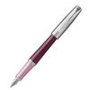 Parker Urban Premium - Dark Purple CT, перьевая ручка, F