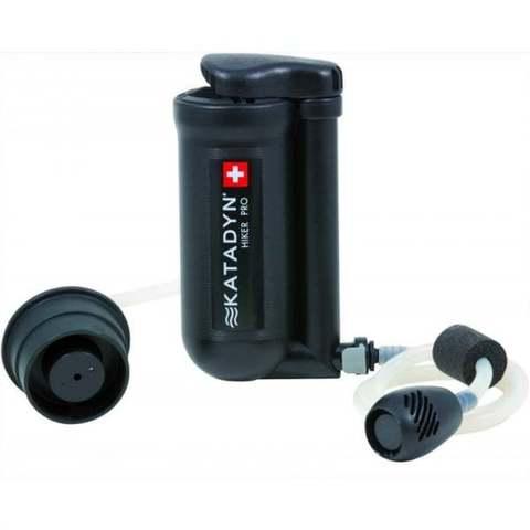 Фильтр для воды Katadyn Hiker Pro