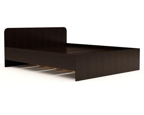 Кровать КР-18 венге