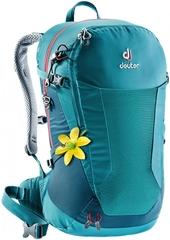 Deuter Futura 22 Sl Petrol-Arctic - рюкзак туристический