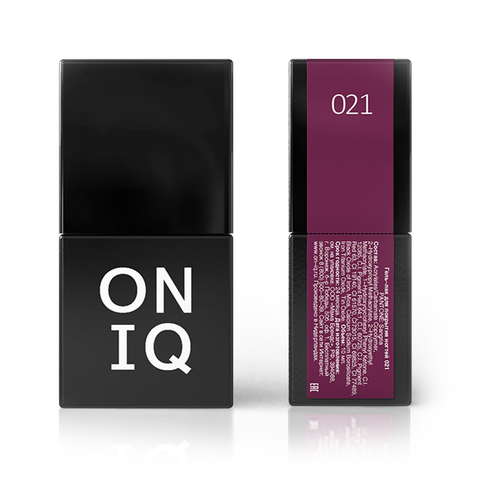 OGP-021 Гель-лак для покрытия ногтей. PANTONE: Sangria