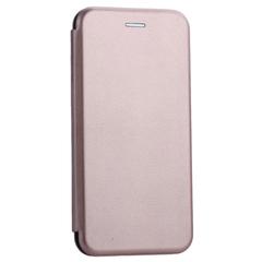 Чехол-книжка кожаный Innovation Case для Xiaomi Mi 9 (6.39