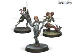 Dire Foes Mission Pack 3: Dark Mist