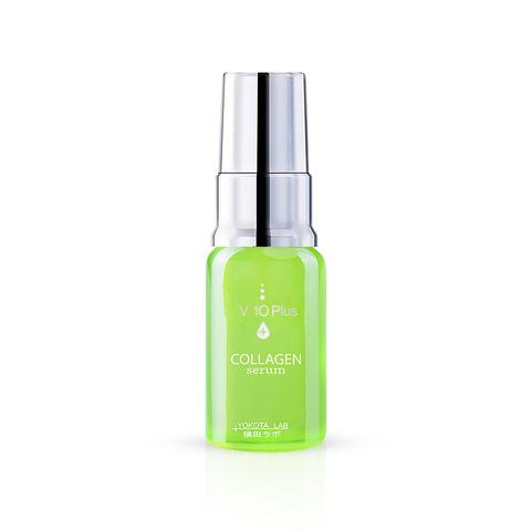 V10 PLUS | Восстанавливающая сыворотка для лица с коллагеном / Collagen Serum, (10 мл)