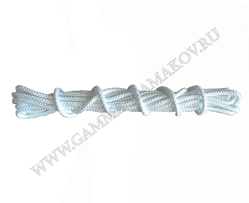 Верёвки для крепления гамака (цвет белый)
