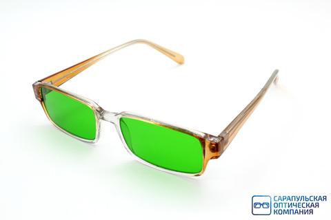 Очки противоглаукомные VIZZINI V0023 A8