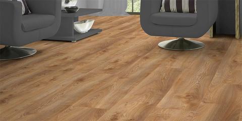Ламинат My Floor Residence Дуб Макро натуральный ML 1008