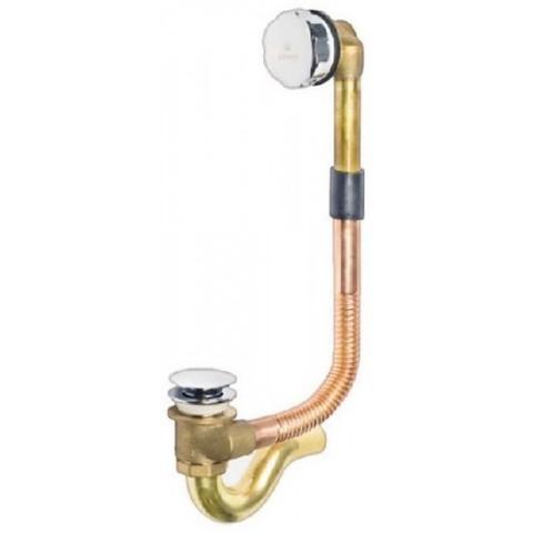 Обвязка для ванны KAISER 8004 автомат, латунь