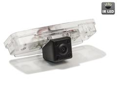Камера заднего вида для Subaru Impreza III SEDAN 08-12 Avis AVS315CPR (#079)
