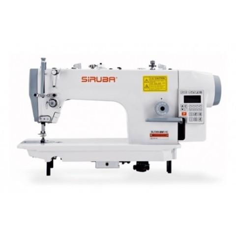 Одноигольная швейная машина-автомат Siruba DL7200-NM1-16 | Soliy.com.ua