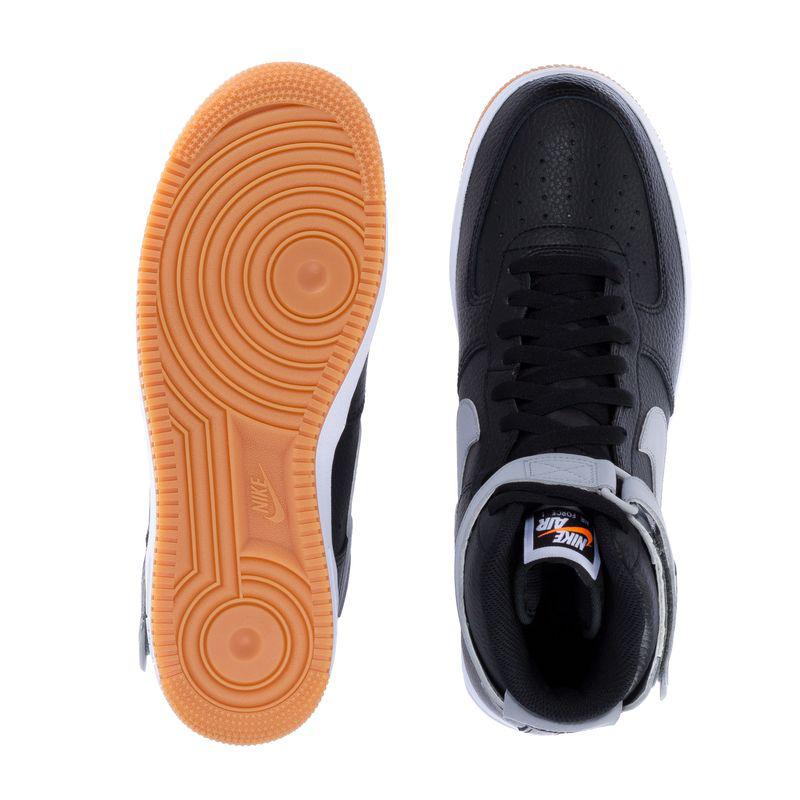 Nike Air Force 1 High Black/Grey