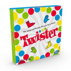 Oyun TWISTER