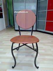 Складной стул Византия