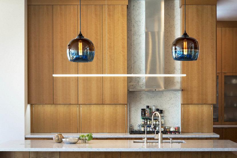Подвесной светильник копия ENCALMO-STAMEN by Niche Modern