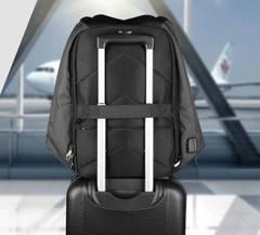 Рюкзак антивор Tigernu T-B3599 серый