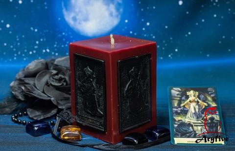 Ритуальная свеча «Императрица»
