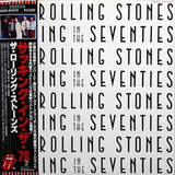 The Rolling Stones / Sucking In The Seventies (LP)