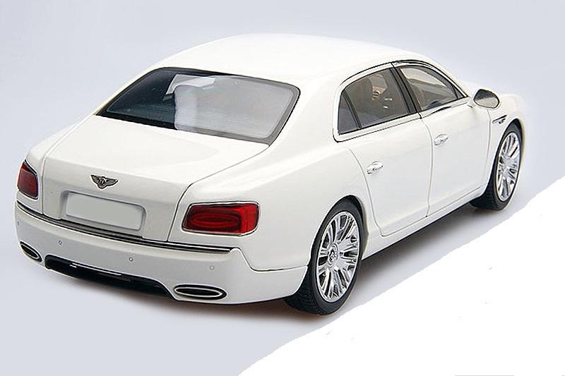 Коллекционная модель Bentley Flying Spur W12 2014
