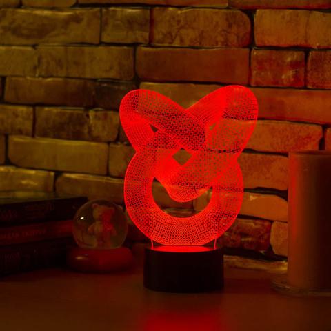 Art-Lamps Абстракция #2