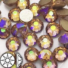 Стразы клеевые купить оптом Xirius Star Light