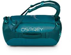 Сумка-рюкзак Osprey Transporter 40 Westwind Teal - 2
