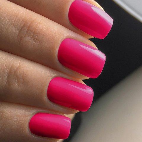OGP-231 Гель-лак для покрытия ногтей. Pantone: Raspberry Sorbet
