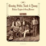 Crosby, Stills, Nash & Young / Deja Vu - Alternates (Limited Edition)(LP)