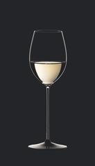 Бокал для вина Riedel Sommeliers Black Tie Loire, 350 мл, фото 4