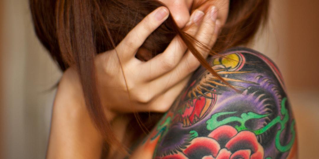 Tatuaje: a favor o en contra фото