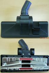 Насадка,щетка для пылесоса D-32mm (с колесами)