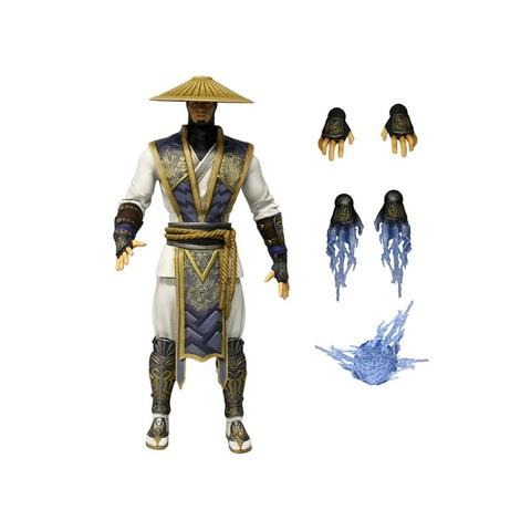 Mortal Kombat X. Raiden фигурка