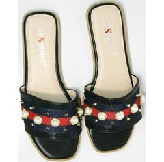 Шлепки обувь Seastar T330 black.